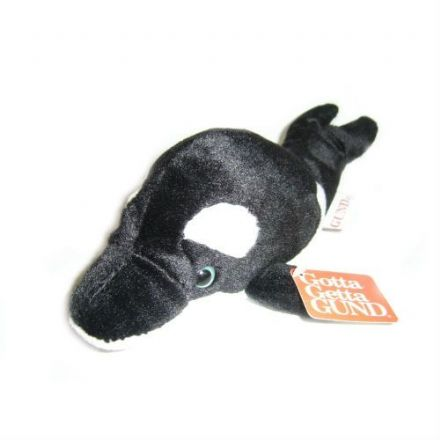 Black Sea-Ya, Killer Whale, Orca, Sea Creature